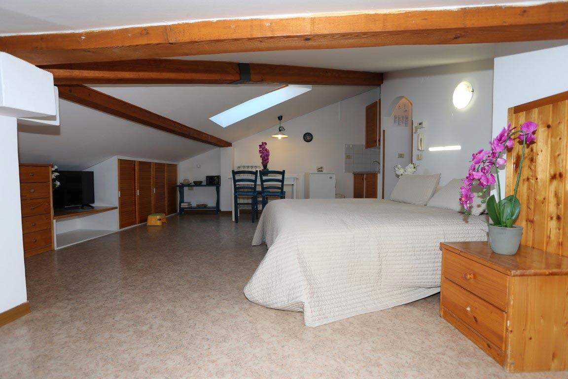 Apartma Allure 3 v Piranu